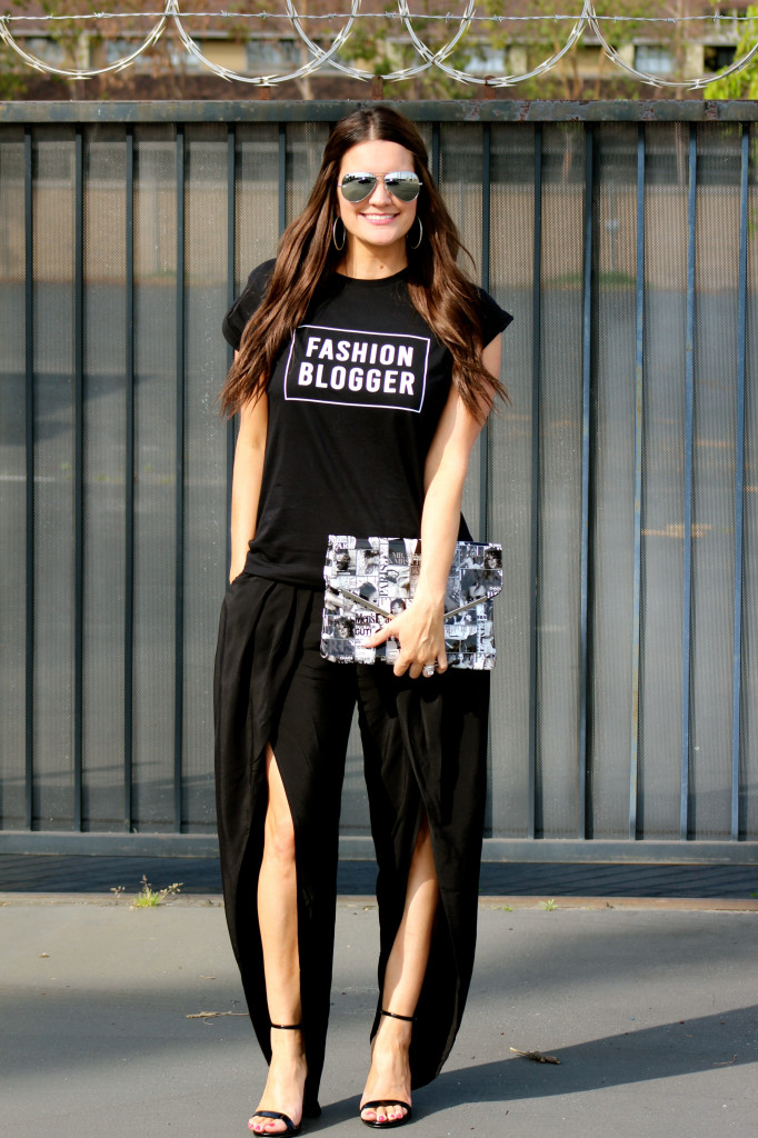 asos fashion blogger shirt 1