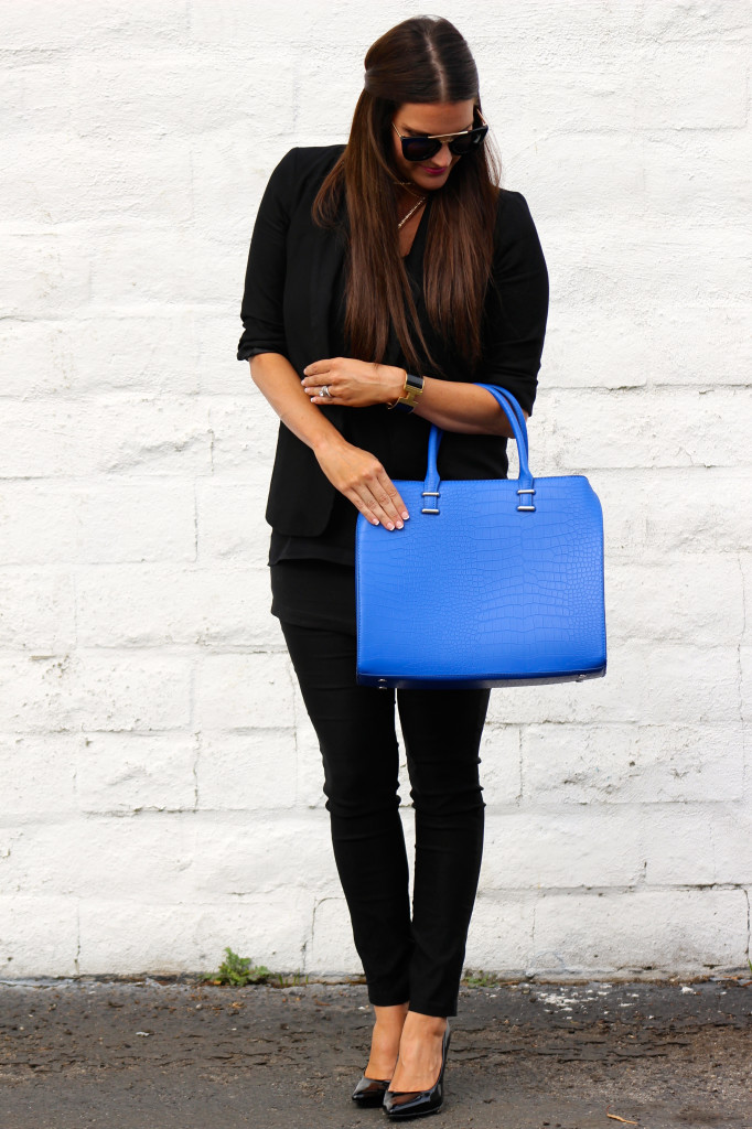 blue hm bag 3