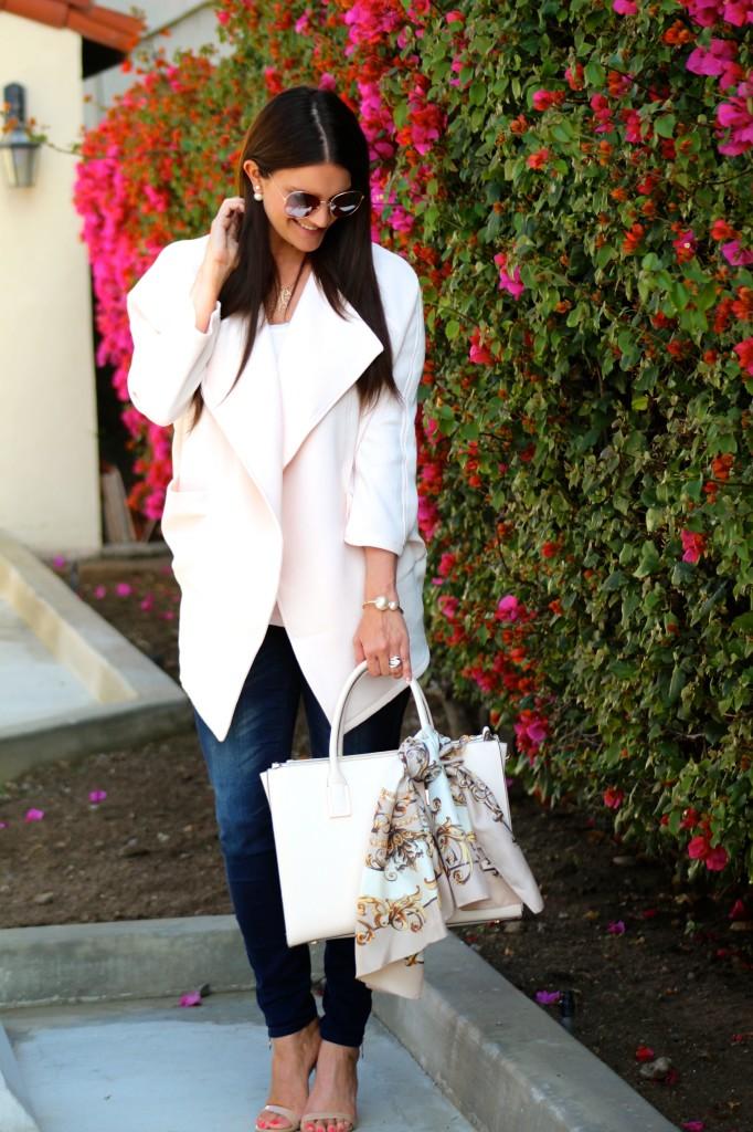 hm jacket  lipgloss and lace blog -5