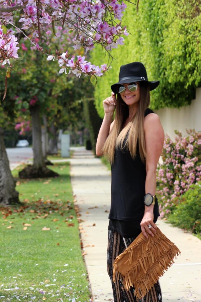 bohemian fashion blog 2