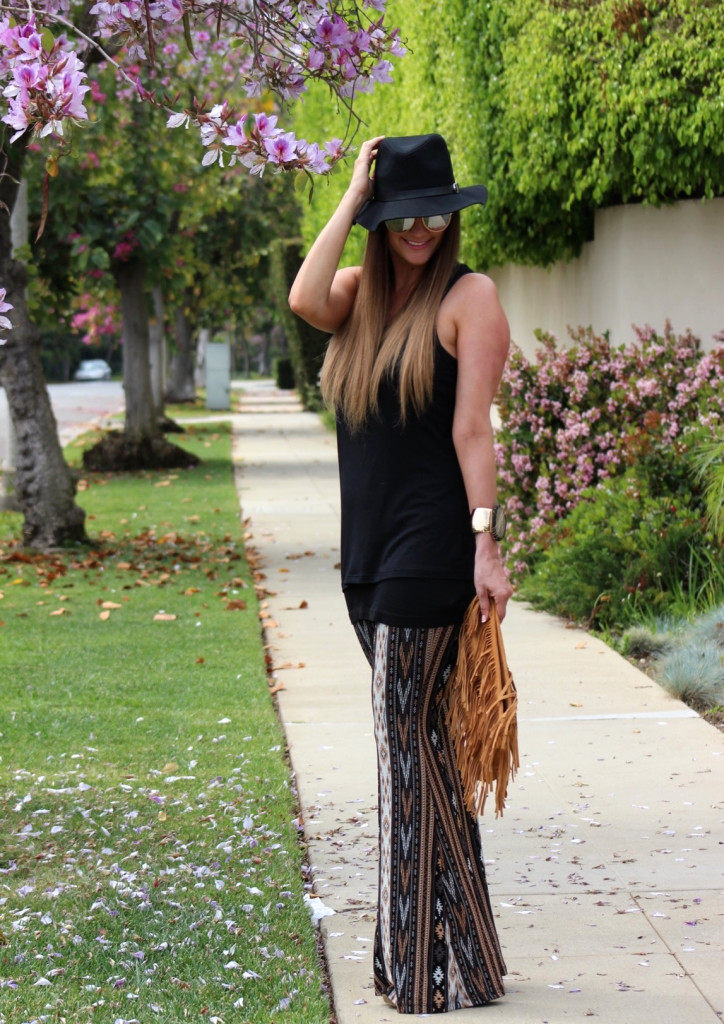 bohemian fashion blog 3